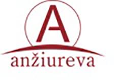 Anžiureva
